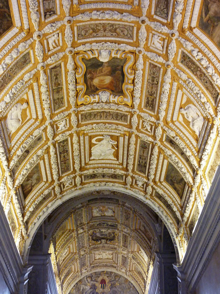 Ceiling Palazzo Ducale