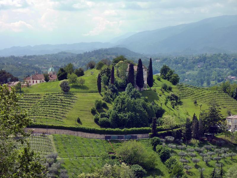 Lombardy Populars-Asolo