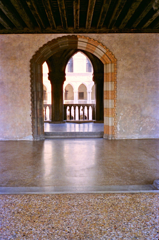 Ducal Palace.