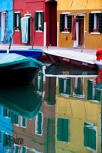 Island of Burano