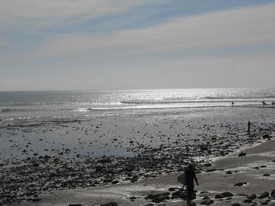 Ventura/Channel Islands January 2014