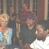 Karen, Nicole, Deacon, Richard, and Kerm.