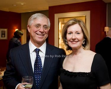 Bill Michaelcheck, Barbara Smith