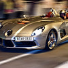 Mercedes-Benz Mclaren slr stirling-moss