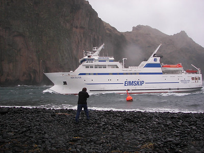 Vestmannaeyjar 2009