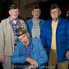 World War II Veterans and local heroes, Ballard WA
