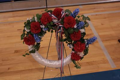 Veterans Day ASF 2014