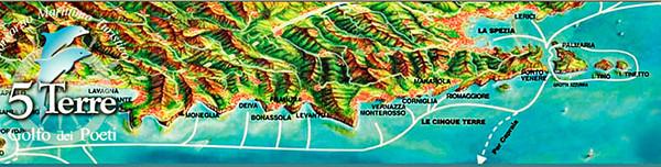 Viaggio a Portofino, Luglio, 2009