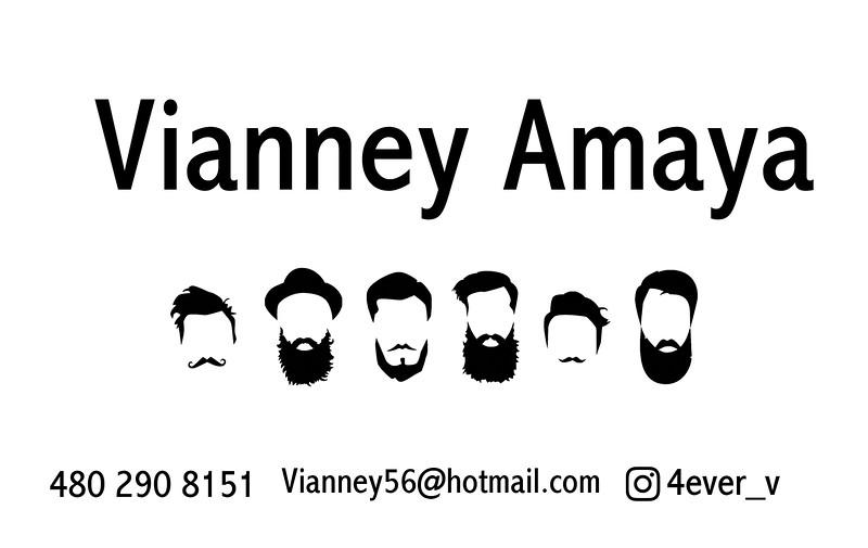 Vianney Amaya 2