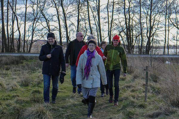Lars, Flemming, Gitte, Jonna, Ulla, Erik