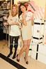 Doutzen Kroes,Adriana Lima<br /> photo by Rob Rich © 2009 robwayne1@aol.com 516-676-3939