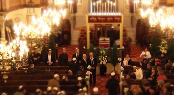 Synagogue de Léa & Manu