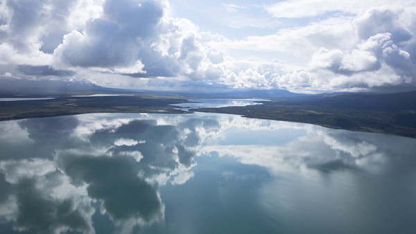 View this fantastic video shot by photographer Cory Rich that highlights the threat to Alaska's Bristol Bay Salmon by the Proposed Pebble Mine.