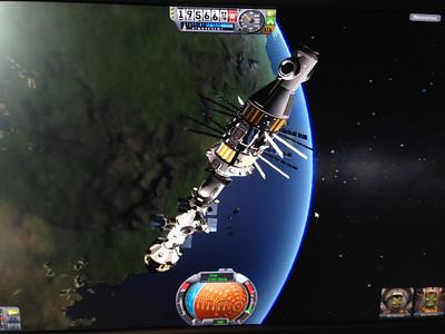 2014-02-01 - KSP Space Station