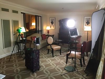 Video Setups