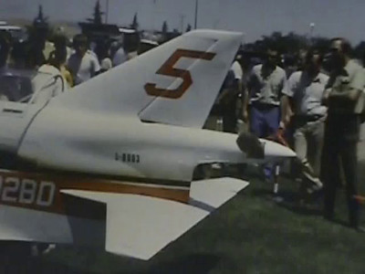 BD-5 Airplane Project v2