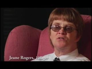 Jeane Rogers, Villager