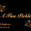 A Fine Pickle (Music by Muriel Anderson)