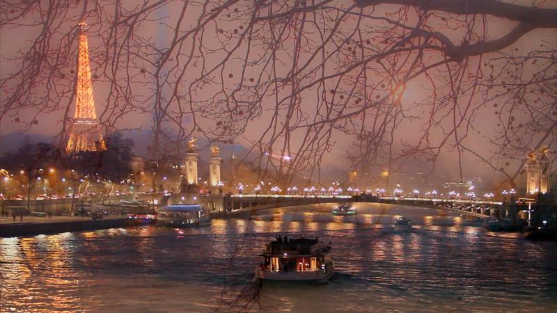 Sous De Ciel - Under Paris Skies