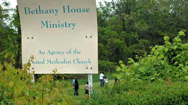 Bethany House - Large
