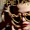 HIPPIE LOVE Starring JP / IMG