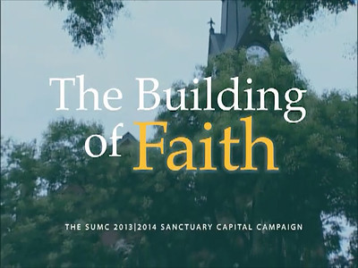 Building of Faith