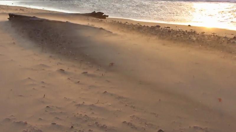 Calumet Waterworks Beach