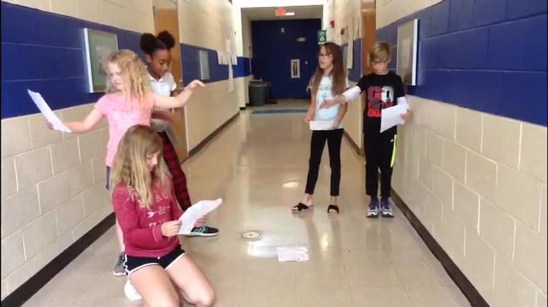 nolan school project video