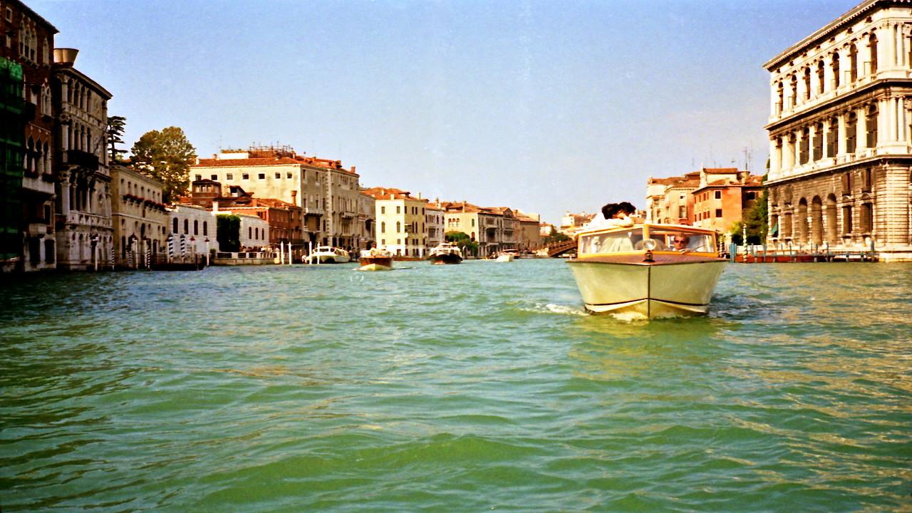 Venice, La Serenissima