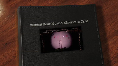 Shining Hour Christmas - Large
