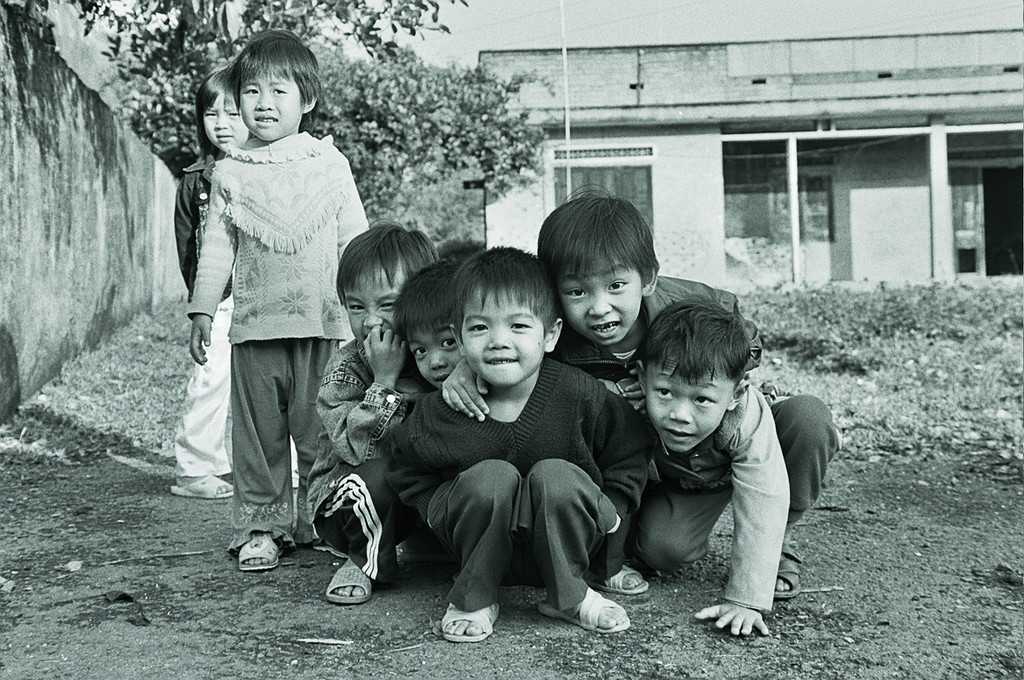 camera shy kids 4