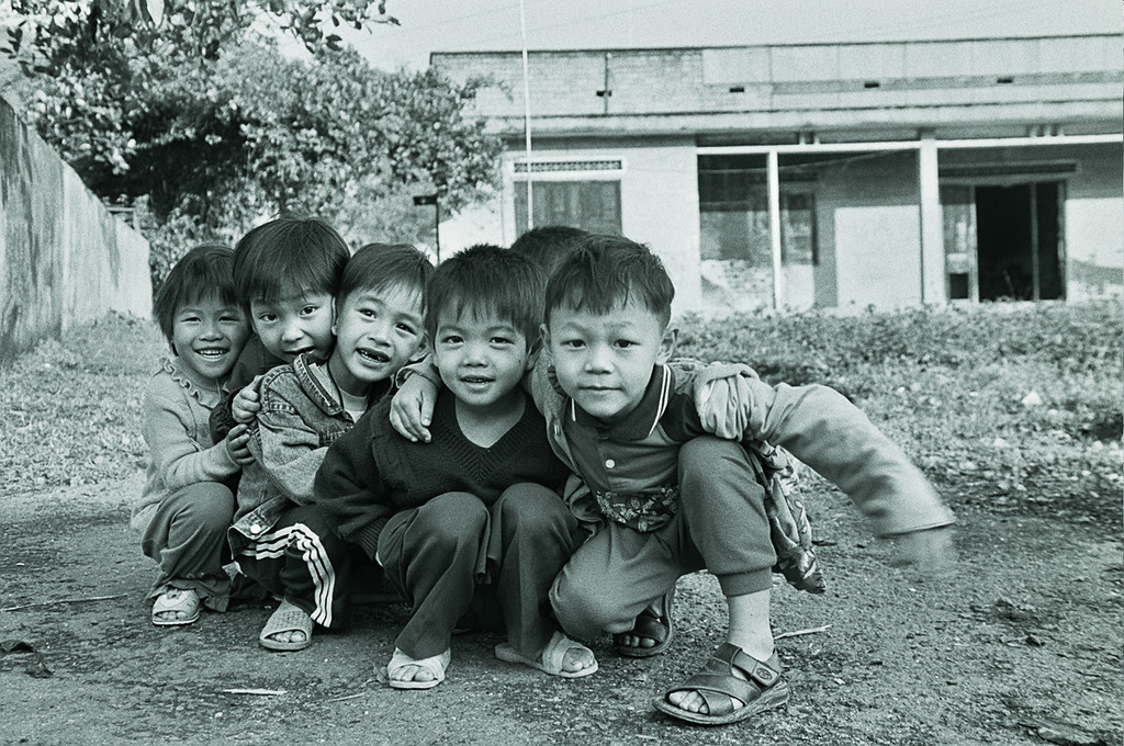 camera shy kids 2