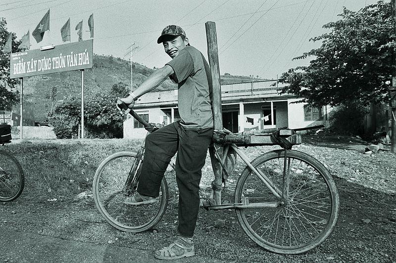 flintstones bike