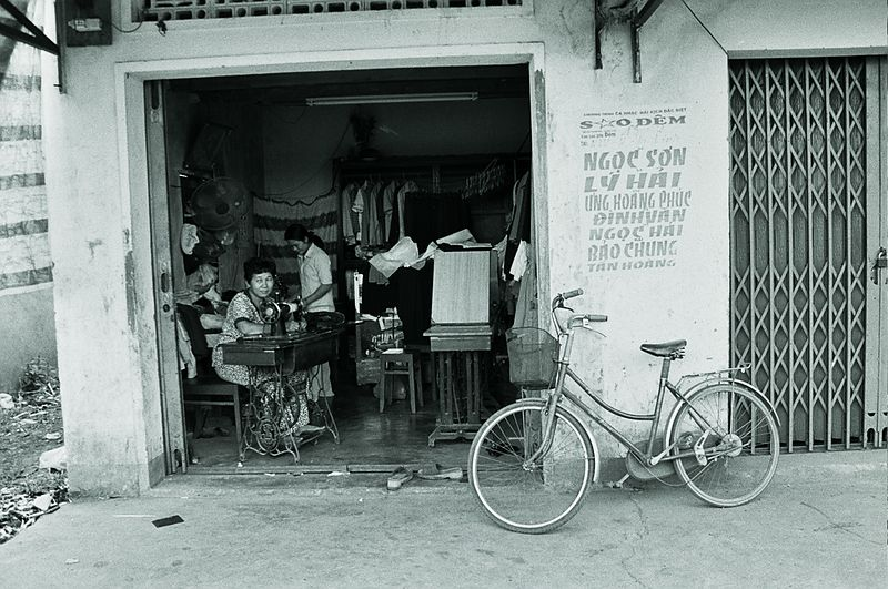 tailors shop