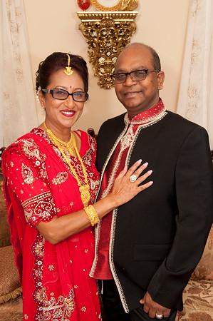 Vijay & Nalini Wedding