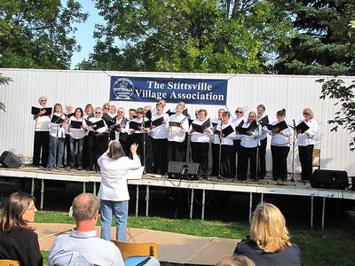 Villagefest 2012