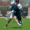 Villanova vs Rutgers 15-11 Apr12 2014 @ Rutgers   76319