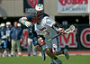 Villanova vs Rutgers 15-11 Apr12 2014 @ Rutgers   76399