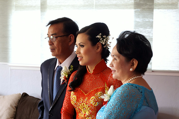 Vinh & Alicia Wedding