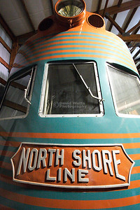 North Shore Engine