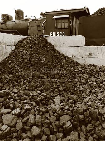 Coal - Illinois Railway Museum
