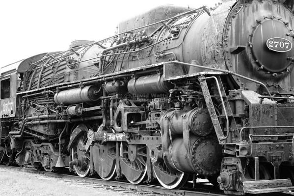 Engine 2707