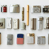 Antique Lighters