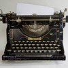 Antique Typerwrite