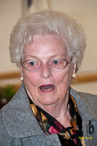 Violet Lannen - 90th Birthday