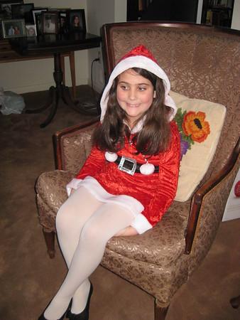 Violette Christmas