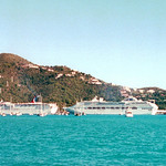 Cruise Ships – Charlotte Amalie, United States Virgin Islands – Daily Photo