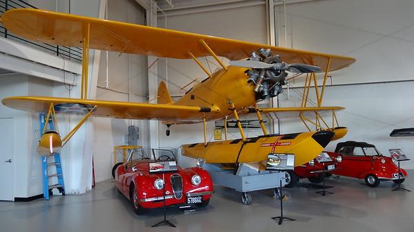 Virginia Beach Aviation Museum