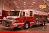 City of Hampton, VA Squad 1 - 2008 Pierce Velocity Rear-Mount Rescue Pumper<br /> <br /> 1st Pierce Velocity delivered in Virginia
