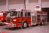 Tri-Community VFD (NC) - 2008 Spartan Evolution / M&W